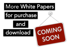 white papers coming soon